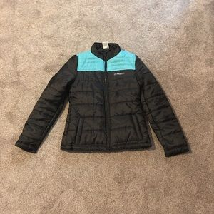 Magellan small jacket